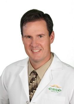 Esse Health Team Member Bjorn