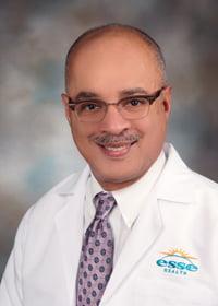 Jerome Williams, M.D.