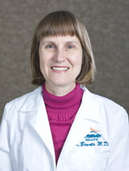 Kathleen Brunts, M.D.