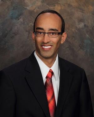 Esse Health Team Member Sajid Ansari