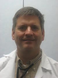 Steve Nester, M.D.