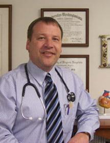Esse Health Team Member W Adams